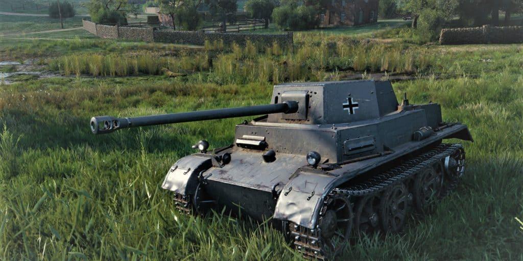 pz-tank